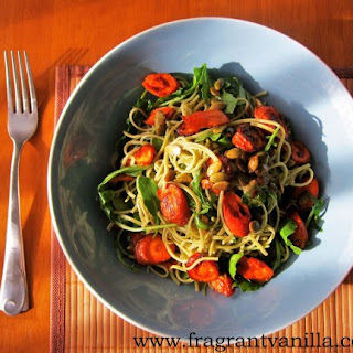 Dairy Free Pasta Dishes Recipes