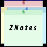 Free Notepad App ZNotes 1.1.0