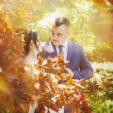 Wedding photographer Mila Antoshkina (milavangogh). Photo of 17.07.2016