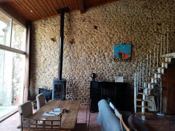 maison à Le Vernet (09)