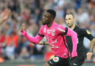"""Mbenza, un joueur attendu à Huddersfield: """"On a tout de suite compris"""""""
