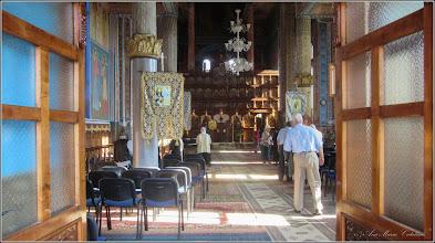 """Photo: Calea Victoriei, Nr.31, Biserica Ortodoxa - """"Invierea Domnului"""" - 2017.07.23"""
