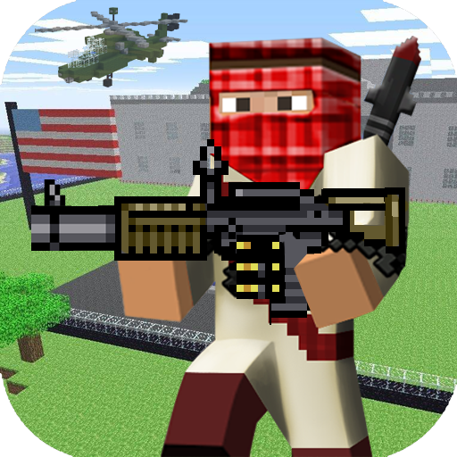 Terror City Cube Survival