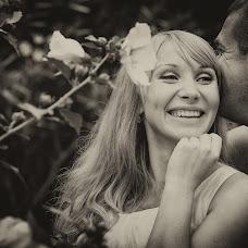 Wedding photographer Natalya Belozerova (MaNaVa). Photo of 07.08.2014