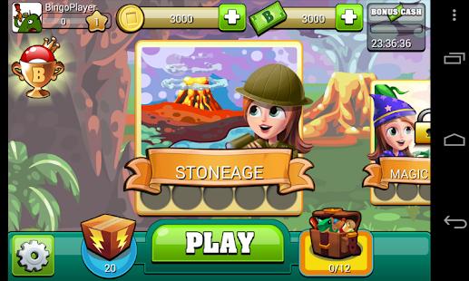 Bingo.com Casino
