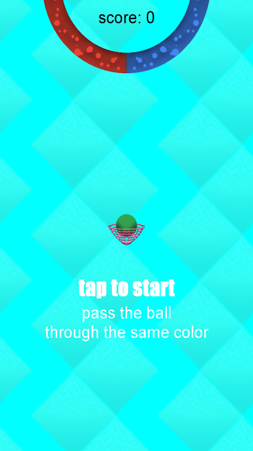 Color Switcher- screenshot