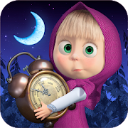 Free Download Masha and the Bear: Good Night! APK for Samsung