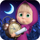Masha and the Bear: Good Night! icon
