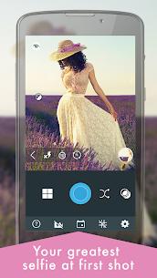 KVAD Camera +: best selfie app, cute selfie, Grids 6