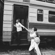 Wedding photographer Fred Khimshiashvili (Freedon). Photo of 05.02.2017