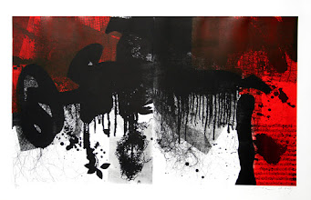 Photo: 65x110cm, Lithograph, 2008