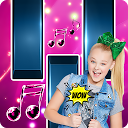 Jojo Siwa - Piano Tiles Pro icon