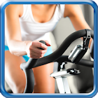 Sessioni di spinning gratuite icon