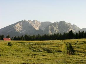 Photo: Durmitor NP