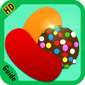 Guides Candy Crush Saga