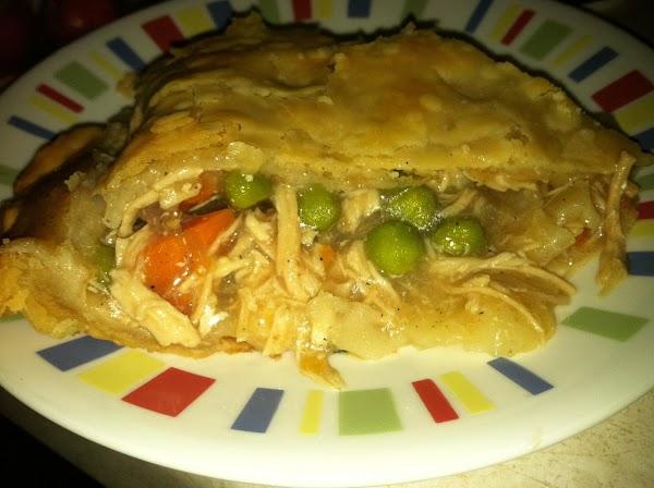 Slice of the pie!