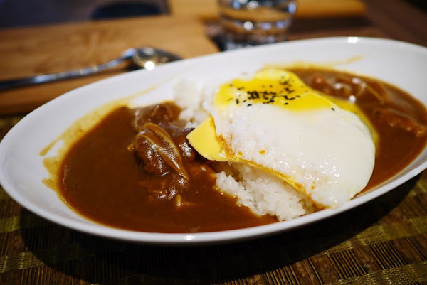 佐藤咖哩Sato Curry