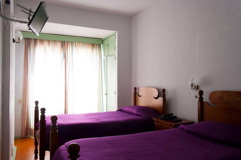 Residencia Monaco
