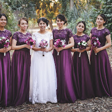 Wedding photographer Alejandro Spataro (Cazaux). Photo of 08.09.2017