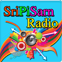 SriPiSarnRadio ฟังวิทยุออนไลน์ icon