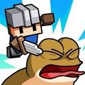 Jumping Shot -  Jump Knight icon