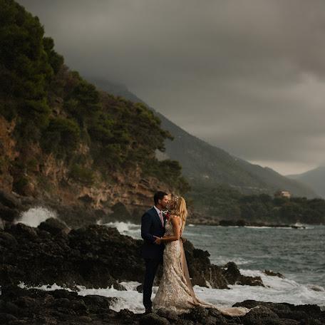 Fotografo di matrimoni Davide Zanoni (davidezanoni). Foto del 25.09.2018