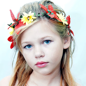 little girl by Lize Hill - Babies & Children Child Portraits (  )