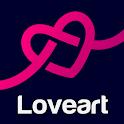 Love Art Editor- Focus & Filter icon