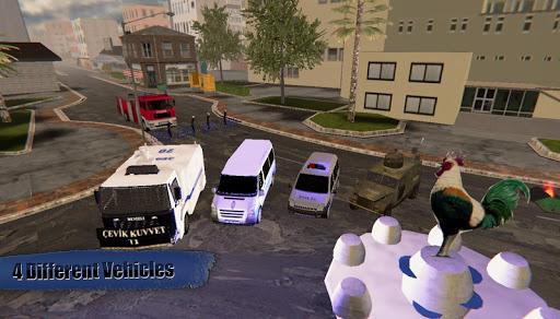 Duty 2 (Legend Continues) apktram screenshots 3