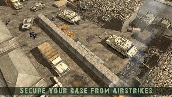 US Army flight simulator  - Army Tank transporter - náhled