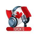 Toronto Radio Stations - Canada icon
