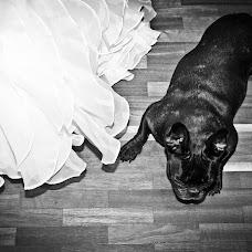 Fotógrafo de bodas Joseba Bazterretxea (onaweddings). Foto del 27.06.2017
