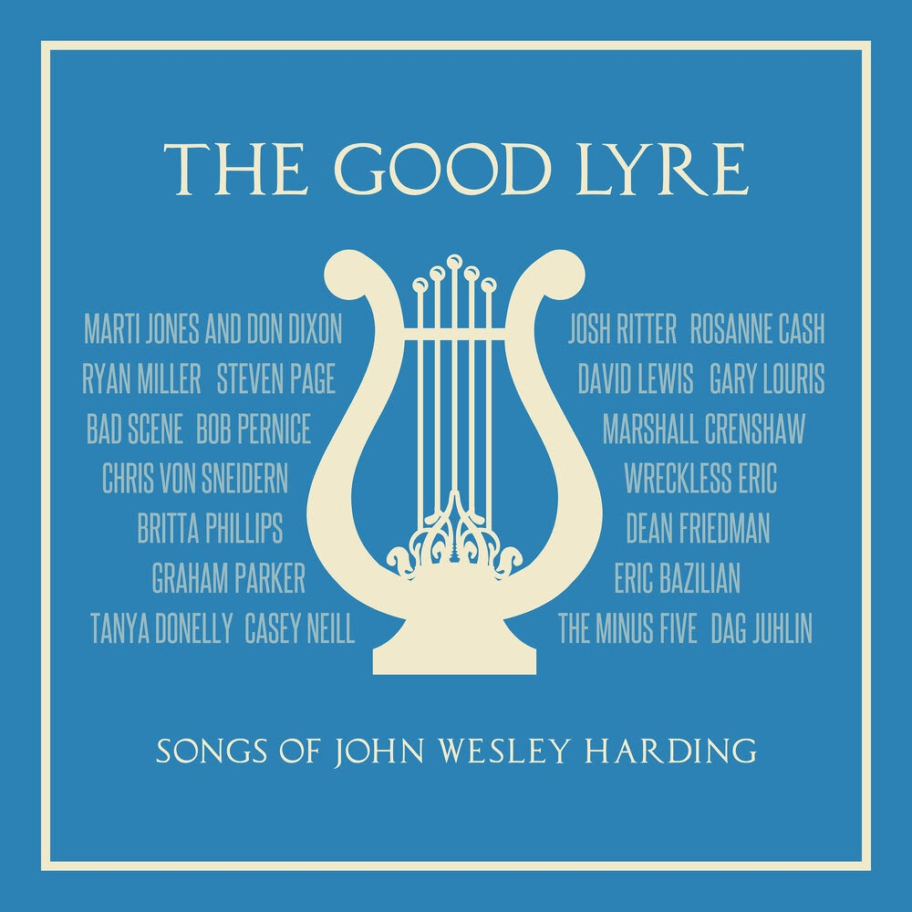 The Good Lyre