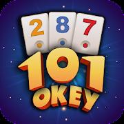 Game 101 Okey - İnternetsiz APK for Windows Phone