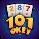 101 Okey - İnternetsiz (game)