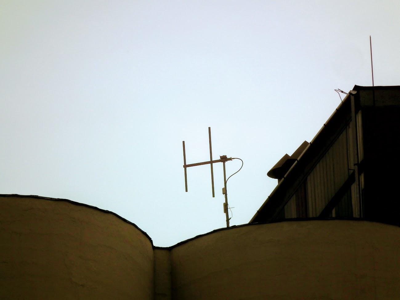 Mezőkovácsháza/gaboatároló - helyi URH-FM adóállomás