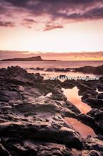 Photo: OUTDOORS CATEGORY, FINALIST. Sunrise at Makapuu Beach, Oahu. Photo by Christopher Yip, Honolulu, Oahu, Hawaii.