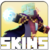 Skins capes for Minecraft