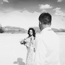Wedding photographer Ekaterina Kapitan (ekkapitan). Photo of 10.09.2016