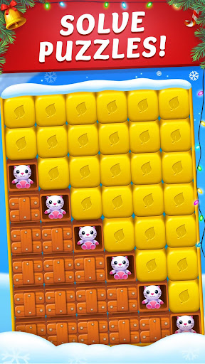 Cube Blast Pop - Toy Matching Puzzle filehippodl screenshot 4