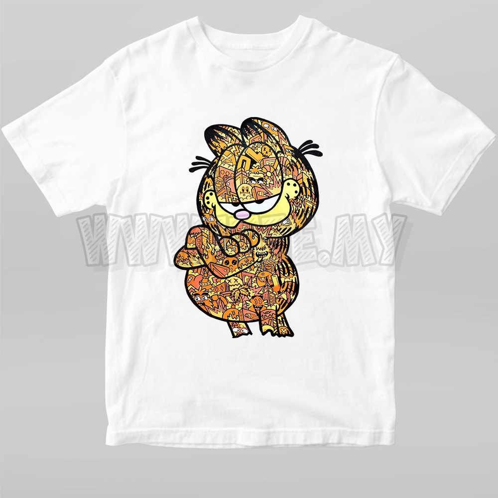 Garfield Doodle 16