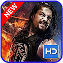 Roman Reigns HD Wallpapers icon