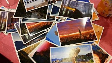 Photo: Postcards from Taipei