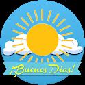 Frases Bonitas de Buenos Días icon