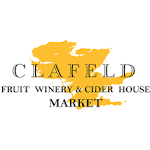 Logo for Clafeld Cider House