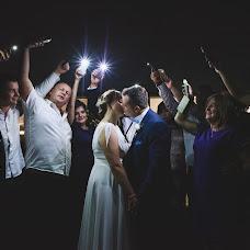 Wedding photographer Radosław Śmiałek (radoslaw1985). Photo of 23.11.2016