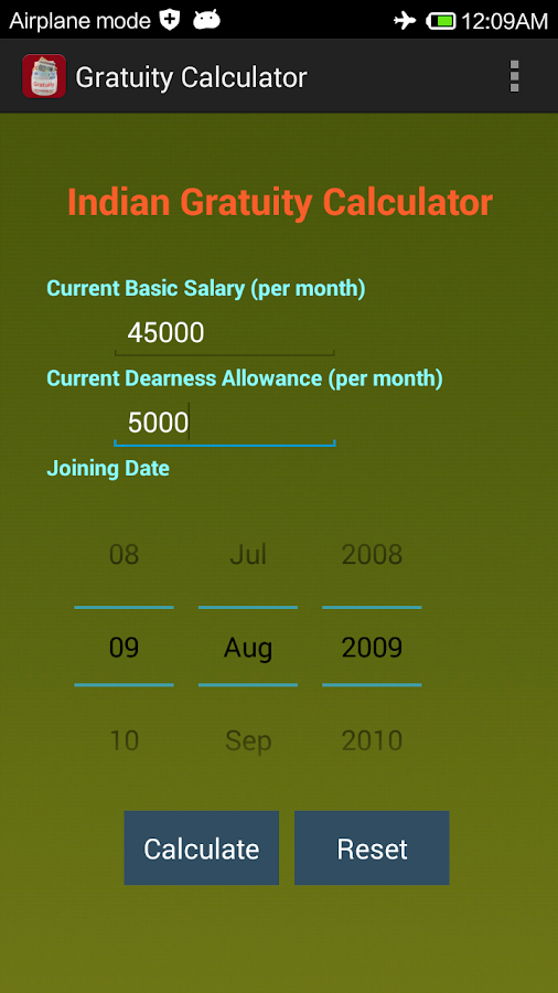 how to calculate annual leave loading year 9