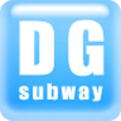 대구도시철도 :대구지하철 ver 3호선