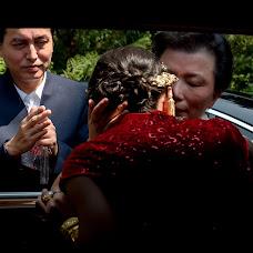 Wedding photographer Ning Yan (ningyan). Photo of 17.08.2017