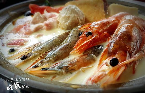 風味創意鍋物、義大利麵好食,夢幻療癒用餐環境就在。渡邊の月桂